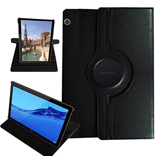 ZST Funda Carcasa para Huawei MediaPad T5 10