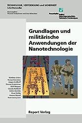 Grundlagen und militärische Anwendungen der Nanotechnologie