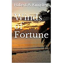 Winds of Fortune (The Java Gold Book 2)