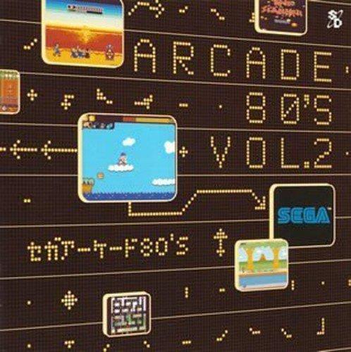 .1 (80 Arcade)