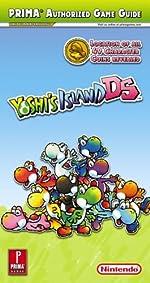 Yoshi's Island DS - Prima Official Game Guide de Prima Games