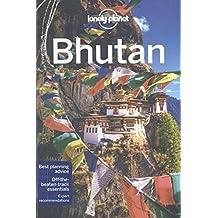 Bhutan (Country Regional Guides)