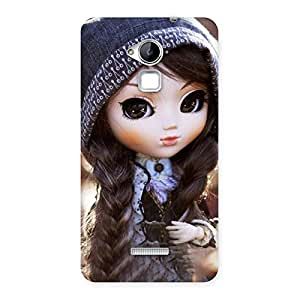 cute-dolls-pics-6 Back Case Cover for Coolpad Note 3