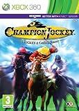 Cheapest Champion Jockey (Kinect) on Xbox 360