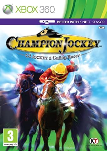 Champion Jockey (Xbox