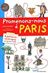Promenons-nous à Paris par Dodeller