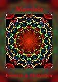 Mandala - Esoterik & Meditation (Posterbuch DIN A4 hoch): Mandalas sind Energiebilder und geben Kraft, Ruhe und Entspannung für Körper und Seele. ... [Taschenbuch] [Jan 29, 2013] Art-Motiva, k.A.