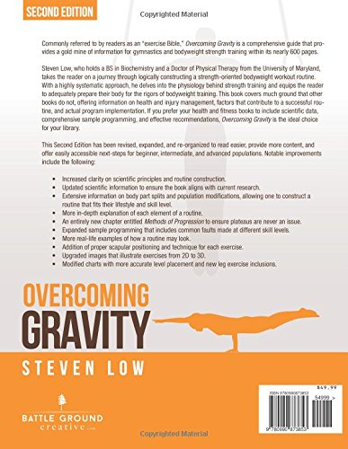 Zoom IMG-1 overcoming gravity a systematic approach