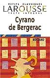 Cyrano de Bergerac - Cornelsen - 01/01/2001