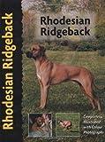 Rhodesian Ridgeback (Pet love)