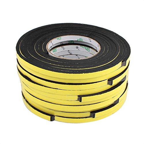 sourcingmapr-8-mm-x-5-mm-10pcs-de-un-lado-para-auto-adhesivo-a-prueba-de-golpes-de-esponja-de-espuma