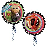 """The Muppets Party - The Muppets 18"""" Foil Balloon"""