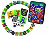 #6: Gigamic Panic Lab Game, Multi Color
