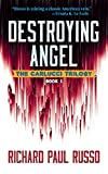 Destroying Angel (Carlucci Trilogy, Band 1)