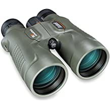 Bushnell Trophy Xtreme 8 x 56 mm - Prismático, color verde