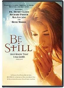 Be Still [DVD] [2005] [Region 1] [US Import] [NTSC]
