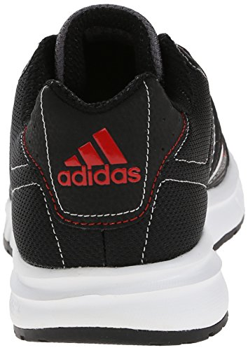 Adidas Performance Multi Tr Cross-Training-Schuh, Kern schwarz / matt silber / hell Scarlet, 6,5 M U Core Black/Matte Silver/Light Scarlet