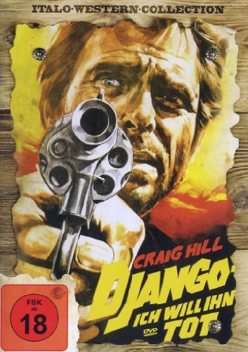 Bild von Django - Ich will ihn tot