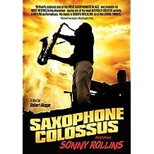 Sonny Rollins - Saxaphone Colossus