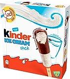 Kinder - TK Eiscreme Stick Speiseeis - 10x36ml/360ml