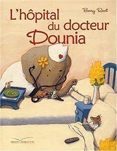 """Afficher """"L'Hôpital du docteur Dounia"""""""
