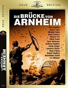 die br cke von arnheim gold edition 2 dvds sir laurence olivier sir sean connery. Black Bedroom Furniture Sets. Home Design Ideas