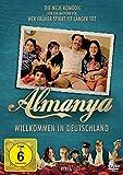 Almanya-Willkommen in Deutschland (Dvd) [Import anglais]