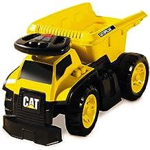 camion caterpillar jouet. Black Bedroom Furniture Sets. Home Design Ideas