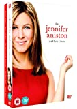 The Jennifer Aniston Collection: The Object Of My Affection / Picture Perfect / She's The One / Office Space / The Good Girl [DVD]