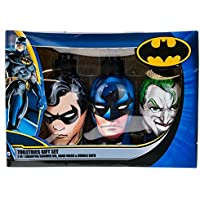 Batman Accessori Da Toeletta Set Regalo