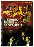 The Four Horsemen Of The Apocalypse (1921) (Region 2) Silent Film