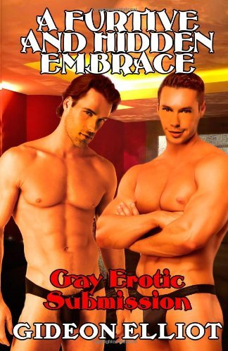 A Furtive and Hidden Embrace: Gay Erotic...