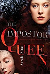The Impostor Queen (English Edition)