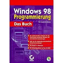 Windows 98 Programmierung