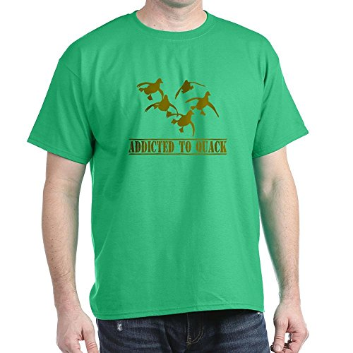 cafepress-addicted-to-quack-t-shirt-dark-t-shirt-100-cotton-t-shirt
