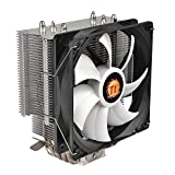 Thermaltake CL-P039-AL12BL-A Contac Silent 150W INTEL AMD with AM4 Support 120mm PWM CPU