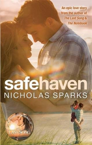 Book cover for Safe Haven