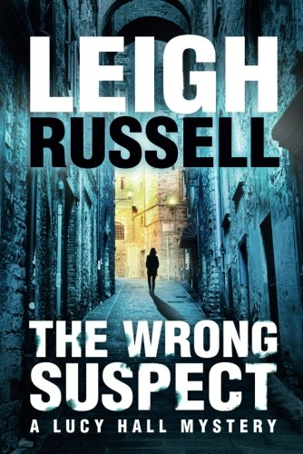 the-wrong-suspect-a-lucy-hall-mystery