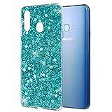 OKZone Samsung Galaxy A8S Phone Case [with HD Screen