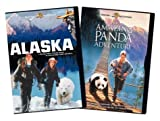 Alaska & Amazing Panda Adventure [Import USA Zone 1]