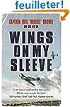 Wings on My Sleeve