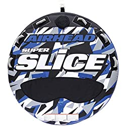 Airhead Unisexe Super Slice Sports Nautiques Remorquable, Multi