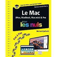 Le Mac ed OS X 10.12 pas à pas Pour les Nuls