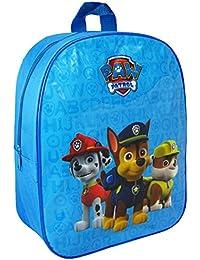Neu Childrens Blau Paw Patrol Character Rucksack Schulanfang - Blau - Uk Größen 1-1 preisvergleich bei kinderzimmerdekopreise.eu