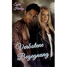 Verbotene Begegnung: Werwolf liebt Vampirin