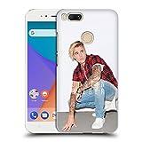 Head Case Designs Offizielle Justin Bieber Fotokalender Purpose Ruckseite Hülle für Xiaomi Mi A1 / Mi 5X