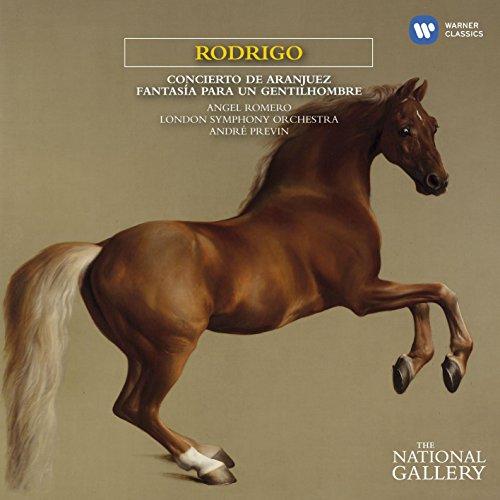 Rodrigo: Concierto de Aranjuez [The National Gallery Collection] (The National Gallery Collection) -