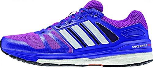 Adidas Performance Supernova Sequence 7, Chaussures de Running Femme Rose