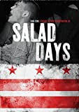 Salad Days: A Decade Of Punk In Washington, DC (1980-90) by Dave Grohl
