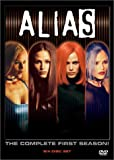 Alias: Complete First Season [DVD] [2002] [Region 1] [US Import] [NTSC]